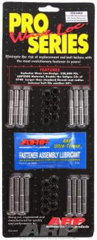 ARP - ARP Pro-Series Wave-Loc Connecting Rod Bolt Kit - Ford 289-302 - 5/16""