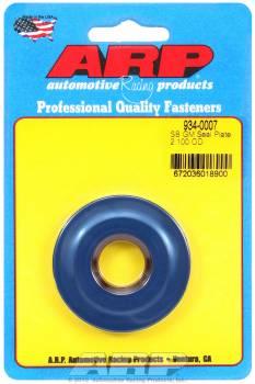 "ARP - ARP Cam Seal Plate - SB Chevy- 2.100"" O.D."