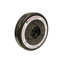 """ATI Products - ATI SB Chevy 6.750"""" Harmonic Damper - SFI 18.1 Certified"""