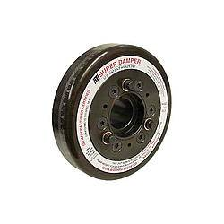 "ATI Products - ATI GM LS1 6.32"" Harmonic Damper - SFI 18.1 Certified"