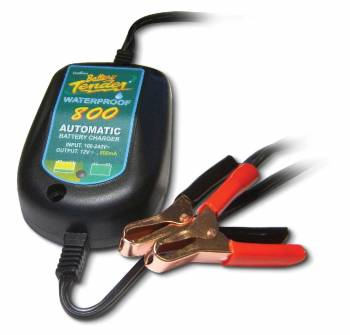 Battery Tender - Battery Tender 800 Waterproof