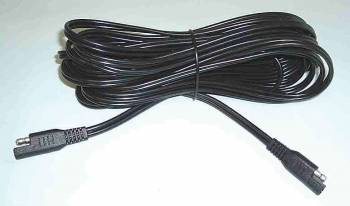 Battery Tender - Battery Tender Quick Disconnect Extension Cord - 25 Ft.