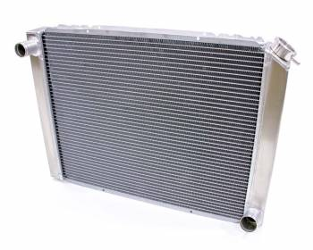 "Be Cool - Be Cool 19"" x 26.5"" Universal Fit Radiator - Chevy"