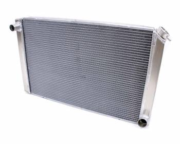 "Be Cool - Be Cool 19"" x 31"" Universal Fit Radiator - Chevy"