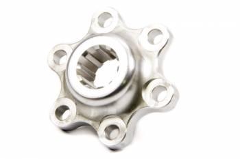 Bert - Bert Aluminum Coupler - Chevy - Commonly Used w/ Flexplate