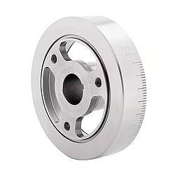 "BHJ Dynamics - BHJ Precision Harmonic Damper - SB Chevy - 5.7"" Diameter - Internal Balance - SFI 18.1 Approved"