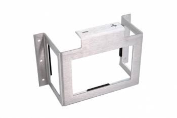 Braille Battery - Braille Battery Aluminum Battery Mount Kit - Vertical, Horizontal - Fits Braille B2317, B2317R Battery