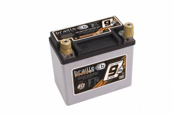 Braille Battery - Braille B129 No-Weight Racing Battery