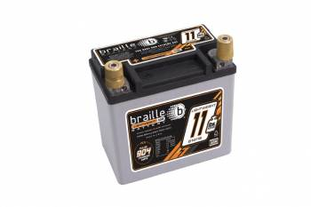 Braille Battery - Braille B14115 No-Weight Racing Battery