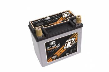 Braille Battery - Braille B2317R No-Weight Racing Battery