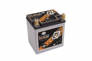 Braille Battery - Braille B3121 No-Weight Racing Battery