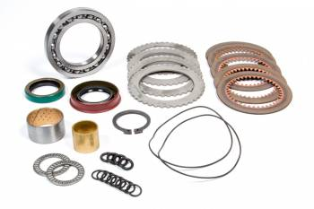 Brinn Incorporated - Brinn Pro 2.0 Transmission Rebuild Kit