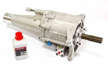 Brinn Incorporated - Brinn Predator Aluminum Transmission