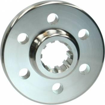 Brinn Incorporated - Brinn Aluminum Drive Flange - Ford - .098 lbs.