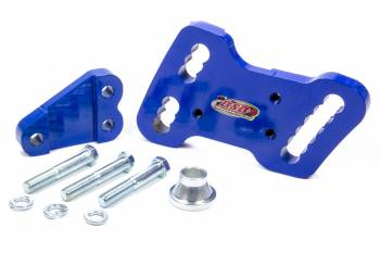 "BSB Manufacturing - BSB Double Sided Steel Frame Slider - 2.0"""