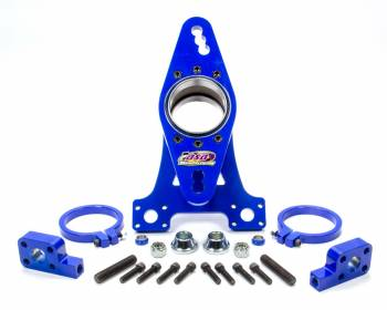 BSB Manufacturing - BSB XD Steel Bearing Birdcage - Right (Only)