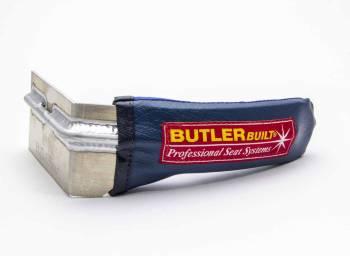 ButlerBuilt Motorsports Equipment - ButlerBuilt® Single Layer 2 Head Support - RH - Blue