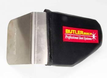 ButlerBuilt Motorsports Equipment - ButlerBuilt® Head Support - Right - Black