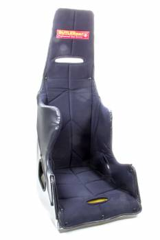 "ButlerBuilt Motorsports Equipment - ButlerBuilt® Seat Cover (Only) - 16"" Black"