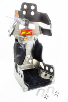 ButlerBuilt Motorsports Equipment - ButlerBuilt® E-Z Sprint Full Containment Seat and Cover - 10° - 14-1/2""