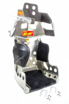 ButlerBuilt Motorsports Equipment - ButlerBuilt® E-Z II Sprint Full Containment Seat and Cover - 10° - 17-1/2""