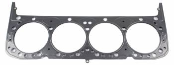 "Cometic - Cometic 4.125"" MLS Head Gasket (Each) - .040"" Thickness - SB Chevy 262-400 18/23° w/ Steam Holes"