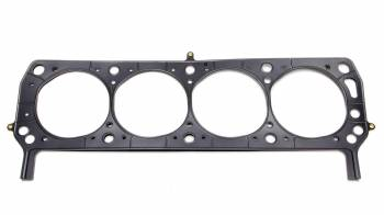 """Cometic - Cometic 4.100"""" MLS Head Gasket (Each) - SB Ford 302-351W SVO - w/ Valve Pockets - Yates (Left) - .040"""" Thickness"""