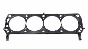 "Cometic - Cometic 4.180"" MLS Head Gasket (Each) - SB Ford 302-351W SVO - w/ Valve Pockets - Yates (Right) - .040"" Thickness"