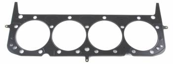 "Cometic - Cometic 4.200"" MLS Head Gasket (Each) - SB Chevy All Other Brodix - .051"" Thickness"
