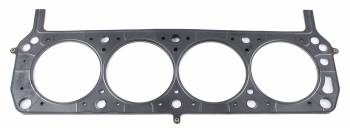 "Cometic - Cometic 4.100"" MLS Head Gasket (Each) - .040"" Thickness - SB Ford 302-351W SVO - Round Bore"