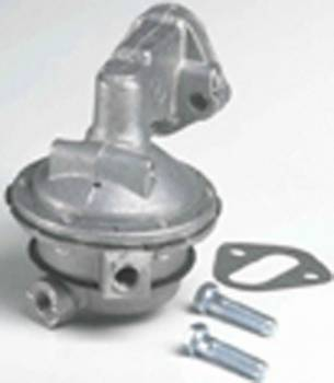 Carter Fuel Delivery Products - Carter Mechanical Super Fuel Pump - SB Chevy - 7.5-8.5 PSI