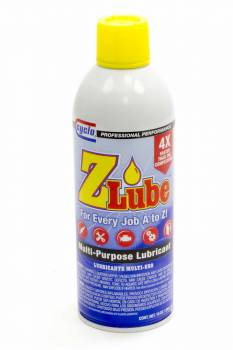 Cyclo Industries - Cyclo Z Lube Z-Lube™ Multi-Purpose Lube - 12 oz.Can