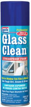 Cyclo Industries - Cyclo Glass Clean™ Glass Cleaner - 19 oz.Net Wt. Spray