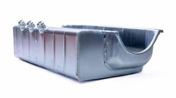 Champ Pans - ChampPans Pro Series Dry Sump Oil Pan - Dirt - SB Chevy