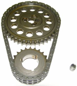 Cloyes - Cloyes Hex-A-Just® True Roller Timing Chain Set - SB Chevy 85-Up 305-350