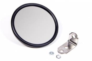 Coleman Racing Products - Coleman Rear View Mirror w/ L Bracket