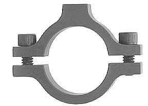 Coleman Racing Products - Coleman Aluminum Clamp-On Accessory Mount - 1-1/4""