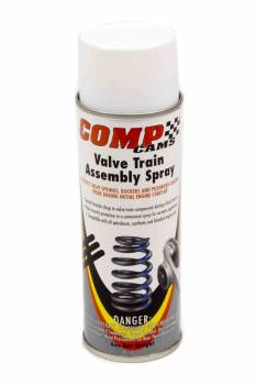 Comp Cams - Comp Cams Slipkote Valve Train Assembly Spray - 6 oz. Aerosol Can