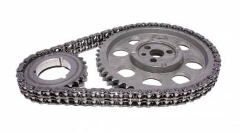 Comp Cams - Comp Cams Magnum Timing Set - SB Chevy 265-400 1955-91 - V6 90° 200,229,262 - 1978-86 OEM (Except w/ Factory Roller)
