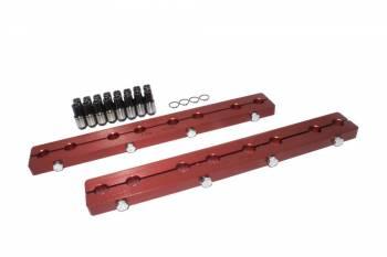 "Comp Cams - Comp Cams Stud Girdle - SB Chevy 265-400 - Spring Loaded Design - 7/16"" Stud - 40/60 Stud Spacing"