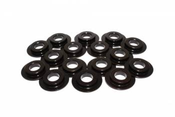 "Comp Cams - Comp Cams Valve Spring Locators - Inside,Steel,.060"" Thick,1.510 ""O.D.,.570 ""I.D.,.970 ""Spring I.D.,Set of 16"