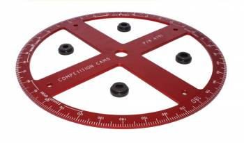 "Comp Cams - Comp Cams 16"" Pro° Wheel"