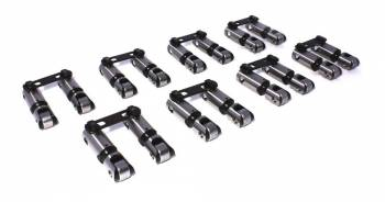 Comp Cams - Comp Cams Endure-X™ Solid Roller Lifters (16) Ford 289-351W