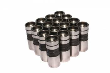 Comp Cams - Comp Cams Race Hydraulic Lifters - SB Chevy V8 265-400 - 396-454 - 98G