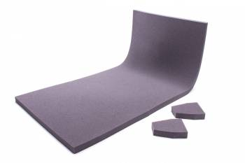 "Crash Pad - 802 Solutions 1"" 802 SAM Shock Absorbing Material"