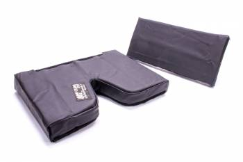 "Crash Pad - 802 Solutions 2"" Crash Pad w/ 8"" Lumbar Back Pad"