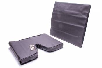 "Crash Pad - 802 Solutions 2"" Crash Pad w/ 20"" Shoulder Height Back Pad"