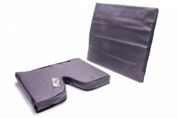 "Crash Pad - 802 Solutions 3 Crash Pad w/ 20"" Shoulder Height Back Pad"