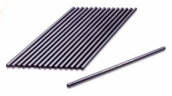 "Crane Cams - Crane Cams Chrome Moly Pushrods - SB Chevy - 5/16"" - +0100 - 7.865"" Length - Heat Treated"