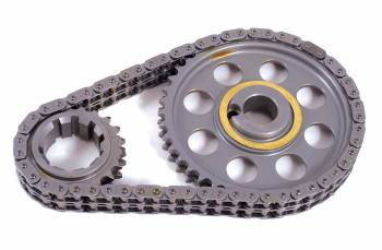Crane Cams - Crane Cams Pro Series Steel Billet Timing Chain Set - Ford V-8 73-00 255 (4.2L), 302 - 302 H.O., 351W, 351 SVO